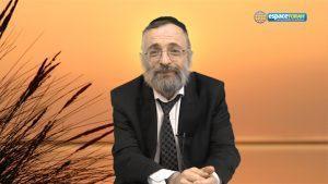 La Torah protège de la faute !