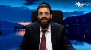 Un juif n'est jamais seul !