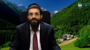 Torah et vacances (4)