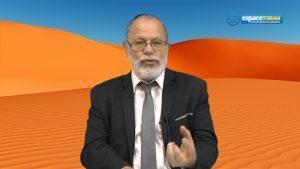 Avraham Avinou : un exemple pour toutes les générations