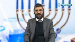 Yossef et le rapport à Hanoucca