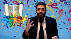 Est-ce un fardeau d'être juif ?