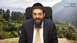 Un juif ne doit jamais désespérer.