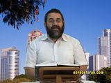 L'ordre chronologique dans la Torah.