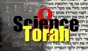 SCIENCE-TORAH