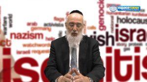 Un juif peut-il voter pour l'extrême droite ?